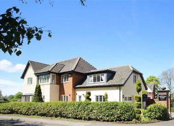 Thumbnail 6 bed detached house for sale in Grimsargh Manor, Grimsargh, Preston