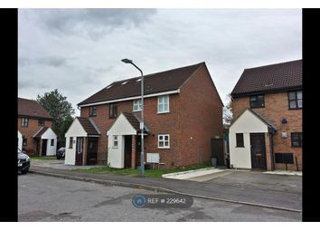 Thumbnail 3 bed semi-detached house to rent in Bronte Close, Ilford