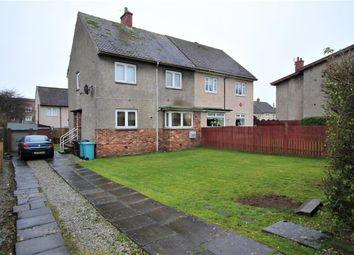 Thumbnail Semi-detached house for sale in Allan Street, Coatbridge