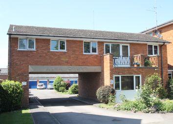Thumbnail 1 bed flat to rent in Alma Court, Barkham Road, Wokingham