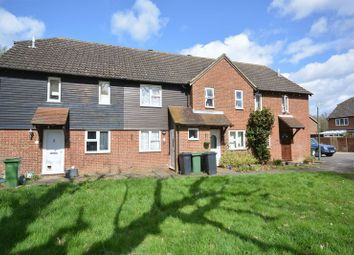 Thumbnail 2 bed terraced house for sale in Lymington Court, Maidstone, Kent