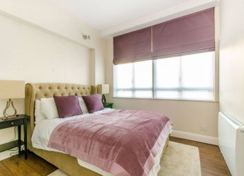 Thumbnail 2 bed flat to rent in Angel, Old Street, Clerkenwell, London