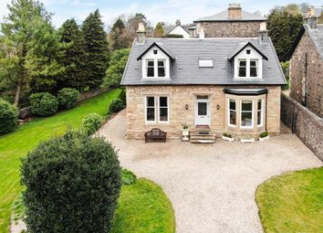 Thumbnail 5 bedroom detached house for sale in Lownshiel House, Barclaven Road, Kilmacolm