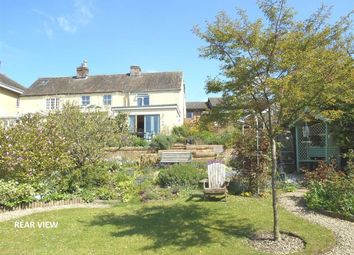 Thumbnail 2 bed cottage for sale in Merlin Haven, Wotton-Under-Edge