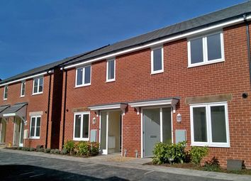 Thumbnail 3 bedroom semi-detached house for sale in Upper Mill, Purton