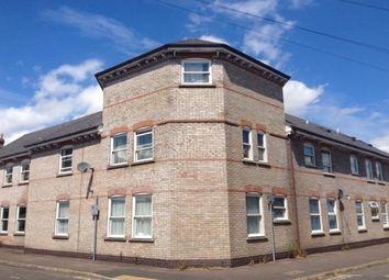 Thumbnail 2 bed flat to rent in Gyffarde Court, Taunton, Somerset