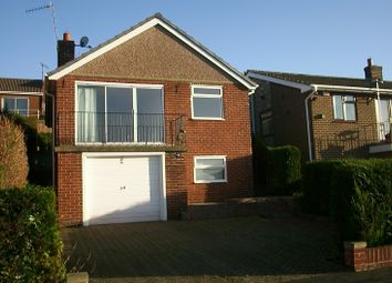 Thumbnail 2 bed detached bungalow to rent in Northstead Drive, Shotley Bridge