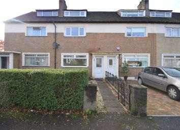 Thumbnail 3 bed terraced house for sale in Wheatfield Road, Bearsden, Glasgow, East Dunbartonshire