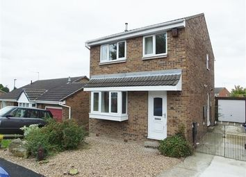 Thumbnail 3 bed detached house for sale in Oldale Grove, Sheffield