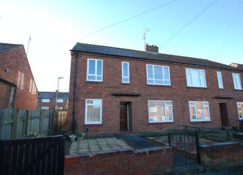Thumbnail 2 bed flat for sale in Church Lane, Gosforth, Newcastle Upon Tyne
