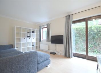 Thumbnail 2 bed flat for sale in Mayfair Court, 15 Park Hill Rise, Croydon