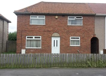 Thumbnail 3 bed semi-detached house to rent in Pentland Avenue, Billingham, Stockton-On-Tees