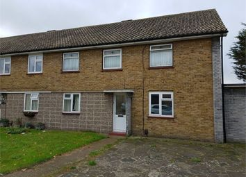 Thumbnail 2 bed maisonette for sale in Fyfield Road, Rainham, Essex