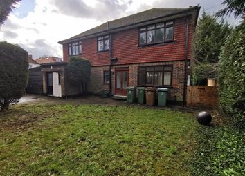 4 bed detached house for sale in Belmont Rise, Belmont, Sutton SM2