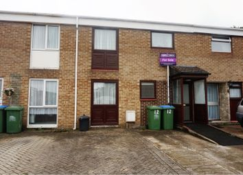 Thumbnail 3 bedroom terraced house for sale in Cheddar Close, Southampton