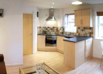 Thumbnail 2 bedroom flat to rent in Highbury Court, Meanwood, Leeds