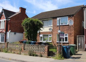 Thumbnail 2 bed maisonette to rent in Locket Road, Wealdstone, Harrow