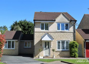 Thumbnail 3 bed detached house for sale in Alder Way, Odd Down, Bath