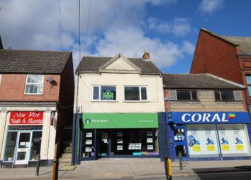 Thumbnail 2 bed flat to rent in Pasture Road, Goole