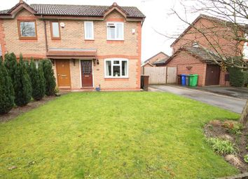 3 bed semi-detached house for sale in Dorchester Drive, Brooklands, Manchester M23