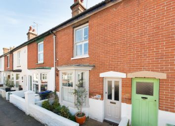 Thumbnail 3 bed terraced house for sale in Regent Street, Whitstable