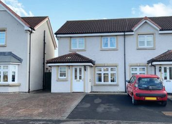 Thumbnail 3 bedroom property for sale in 25 Atholl View, Prestonpans