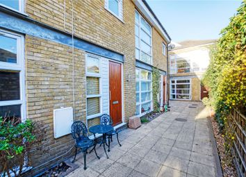 Thumbnail 2 bed property for sale in Stoneleigh Mews, Bow, London