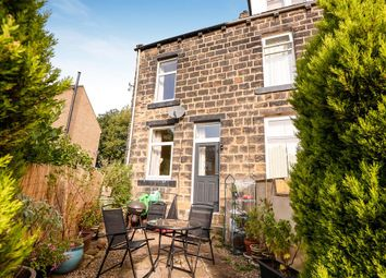 Thumbnail 4 bed end terrace house for sale in Pendragon Terrace, Guiseley, Leeds