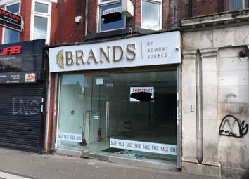 Thumbnail Retail premises to let in Wimslow Road, Manchester