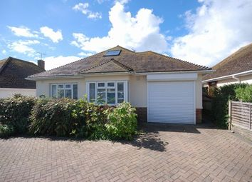 Thumbnail 3 bed detached bungalow for sale in Coulsdon Road, Sidmouth