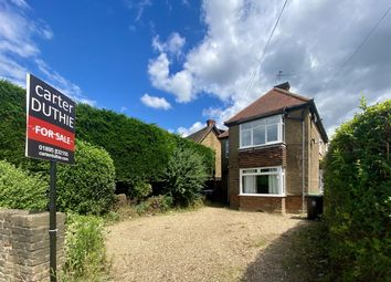 1 bed flat for sale in Oxford Road, Denham, Uxbridge UB9