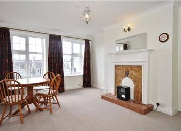 Thumbnail 2 bed flat to rent in St. James Court, St. James's Road, Croydon