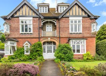 Thumbnail 4 bedroom flat for sale in Westerham Road, Oxted, Surrey