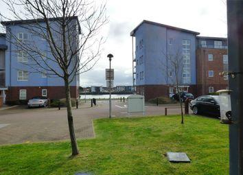 Thumbnail 2 bedroom flat for sale in 7 Cwrt Afon Lliedi, Pentre Doc Y Gogledd, Llanelli, Carmarthenshire