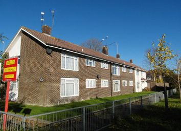 Thumbnail 2 bed flat to rent in Brighton Road, Crawley