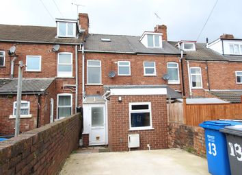 Thumbnail 3 bed property to rent in Prospect Terrace, Brockwell, Chesterfield