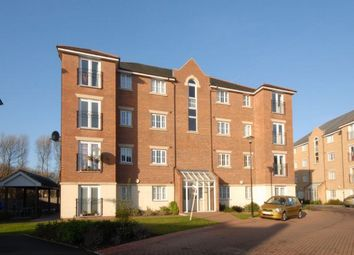 Thumbnail 2 bedroom flat to rent in Primrose Place, College Gardens, Doncaster