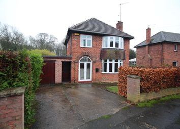 Thumbnail 3 bed detached house for sale in Woodman Drive, Swinton