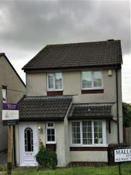 Thumbnail 3 bedroom detached house to rent in Mallet Road, Ivybridge