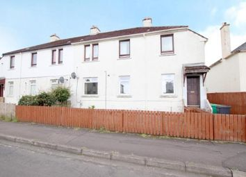 Thumbnail 3 bed flat for sale in Kelso Place, Kirkcaldy, Fife