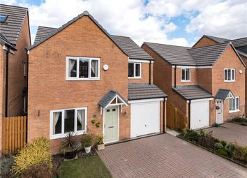 Thumbnail 4 bed detached house for sale in Allerton View, Thornton, Bradford, West Yorkshire