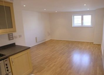 Thumbnail 1 bed flat to rent in Livery Street, Leamington Spa
