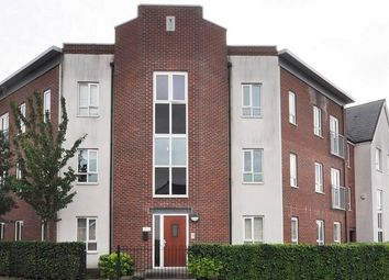 Thumbnail 1 bedroom flat for sale in Robinson Court, Sytchmill Way, Burslem