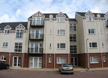 Thumbnail 2 bed flat to rent in The Sawmills, Port Road, Carlisle