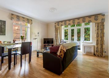 Thumbnail 1 bed flat for sale in Greville Hall, Greville Place