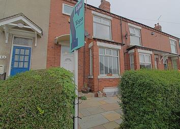 Thumbnail 3 bed terraced house for sale in Westfield Lane, Kippax, Leeds