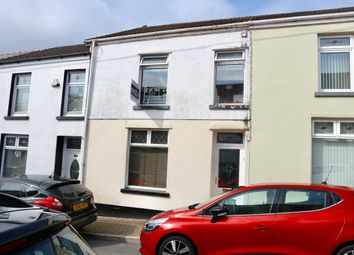 Thumbnail 3 bed terraced house for sale in Brynhyfryd Street, Penydarren, Merthyr Tydfil