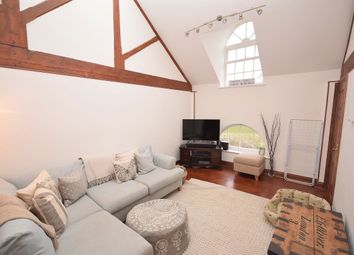 Thumbnail 3 bed flat for sale in East Street, Saffron Walden