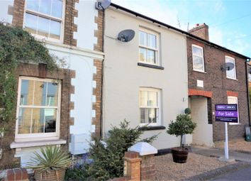 Thumbnail 3 bed terraced house for sale in Cotterells, Hemel Hempstead