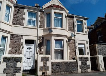 Thumbnail Flat for sale in Stanley Road, Weston-Super-Mare